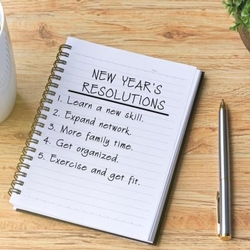 Making Resolutions that You Can Keep