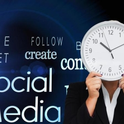 What's the Best Time For Social Media Posts?