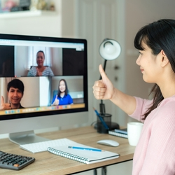 Improve Remote Team Members' Productivity