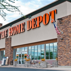 Why Do Wealthy People Buy Kitchens and Baths at Home Depot?