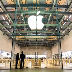 How Showrooms Can Emulate Apple