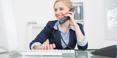 Getting Over the Fear of Cold Calling