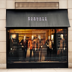 Lessons From the Bankruptcies of Barneys and Dean and DeLuca