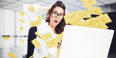 Our Love-Hate Affair With Email